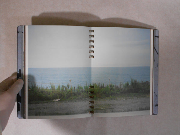 Internal Notebook | Miki Hasegawa | Ceiba Editions 2019 (SIGNED)