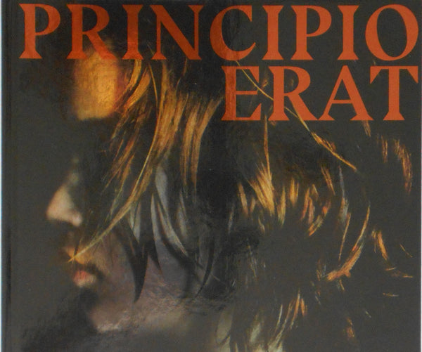 Principio Erat | Bill Henson | Editions Bessard 2019 (with Signed print)