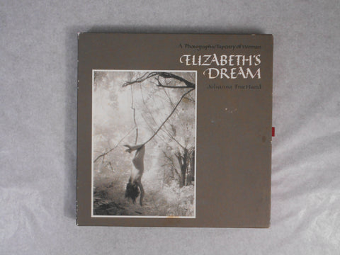 Elizabeth's Dream | Julianna Freehand | Menses 1984 (INSCRIBED)