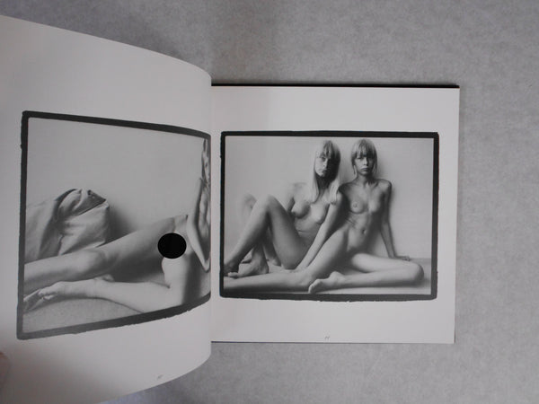 Monochrome | David Hamilton | Artman Club