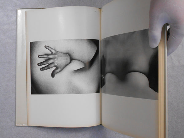 The Best Nudes vol. 2 | Lucien Clergue, Jean Louis Michel | Haga Shoten 1979