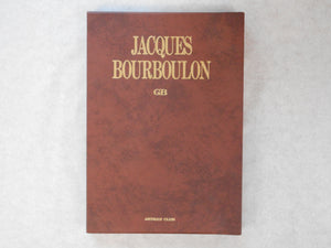 Jacques Bourboulon GB | Jacques Bourboulon | Artman Club 1987