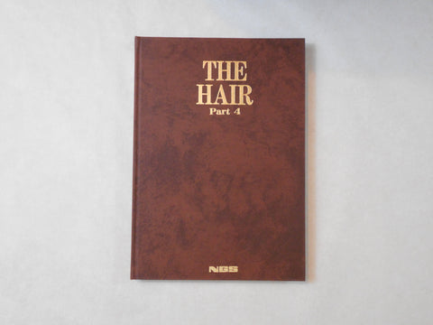 The Hair part 4 GB - AA.VV. - Nippon  Geijutsu Shuppan 1984
