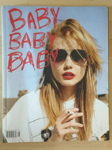 "Baby Baby Baby autumn-winter 2007 ""I'm hot!"" 