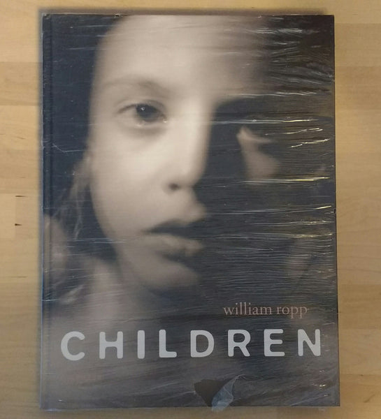 Children  | William Ropp | Kehrer Verlag 2004