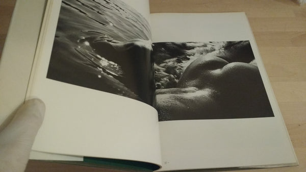 World best nudes vol.2 | Lucien Clergue, Jean Louis Michel | Haga Shoten, 1979