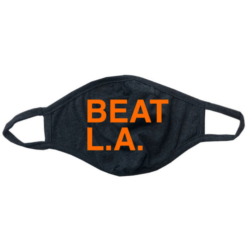 BEAT L.A. FACE MASK