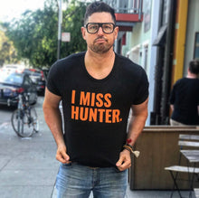 Load image into Gallery viewer, I MISS HUNTER. Unisex T-shirt