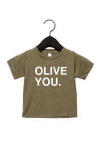OLIVE YOU.