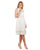 A Line sleeveless Cotton Midi Dresses online for ladies