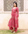 Angrakha Style Dress online shopping for women