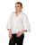 Balloon Sleeves Cotton Shirt for women online india