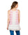 Pink and White long Tunic Tops for women online india