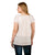buy white short sleeve tops online india