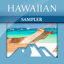 Hawaiian Sampler