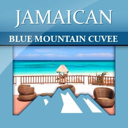 Jamaica Blue Mountain Cuvee