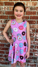 Load image into Gallery viewer, Donut Dress
