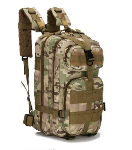 Vertex® 30L Tactical Back Pack - Simply Sleek