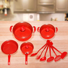 Load image into Gallery viewer, Non-Stick Cookware Set (13 PIECES)