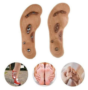 MindInsole™ Magnetic Insoles Foot Therapy