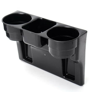 BUY 1 TAKE 1 - 2 Car Valet Drink Holder