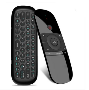 (ALMOST SOLD OUT) Newest Mini Fly Air Mouse (Wireless Keyboard)