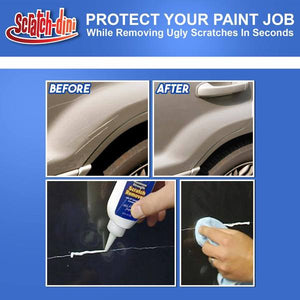 (ALMOST SOLD OUT) Amazing Car Scratch Remover - BUY 1 TAKE 1