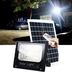 Smart LED Flood Light Set Outdoor