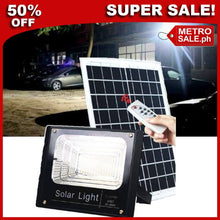 Load image into Gallery viewer, Smart LED Flood Light Set Outdoor