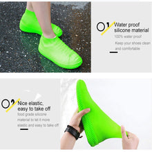 Load image into Gallery viewer, (ALMOST SOLD OUT & BUY 1 TAKE 1!) Outdoor Shoe Protectors (Waterproof Silicone)