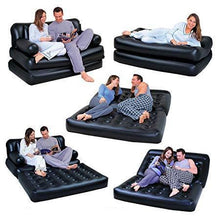Load image into Gallery viewer, Comfy™ 5 in 1 Sofa Bed (FREE AIR PUMP)
