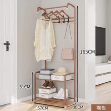 Load image into Gallery viewer, Minimalist Design - Clothes Hanger