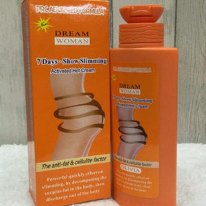 7 Days Body Shaper Cream