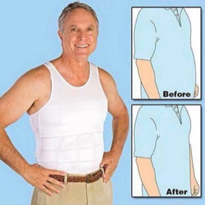 BUY 1 TAKE 1 - LeanNLift Body Shaper Vest For Men