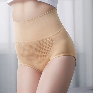 LubanWomen High Waist Shaping Panty - FREE SIZE! (4 PIECES)