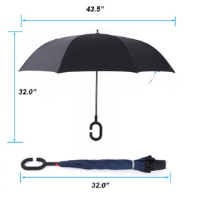 High-Quality Inverted Umbrella