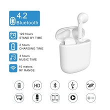 Load image into Gallery viewer, (ALMOST SOLD OUT) Latest Mini Wireless Bluetooth Earphones