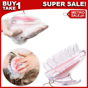 (ALMOST SOLD OUT) Healthy Scalp Brush (BUY 1 TAKE 1)