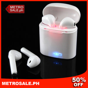 (ALMOST SOLD OUT) Latest Mini Wireless Bluetooth Earphones