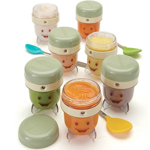 HappyBaby™ Baby Food Blender