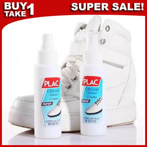 PLAC Cream Natural Cleaner (Buy 1 Take 1)