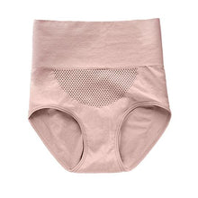 Load image into Gallery viewer, LubanWomen High Waist Shaping Panty - FREE SIZE! (4 PIECES)