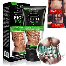 Load image into Gallery viewer, Eight Pack Fat Burner Abdominal Cream