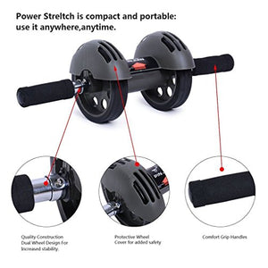 Power Stretch Roller