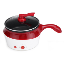 Load image into Gallery viewer, 1.2L Multi Cooker with Free Steamer [BIG SALE 70% OFF]
