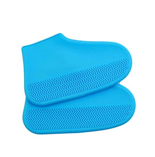 (ALMOST SOLD OUT & BUY 1 TAKE 1!) Outdoor Shoe Protectors (Waterproof Silicone)