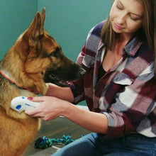 Load image into Gallery viewer, Professional Electric Pet Flea Comb Eliminator