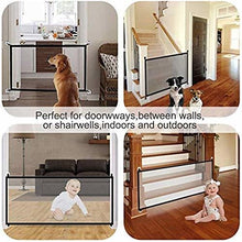 Load image into Gallery viewer, Portable Child & Pet Safety Fence