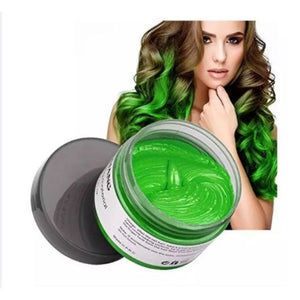 (ALMOST SOLD OUT) Buy 1 Take 1 - Washable Colored Hair Wax