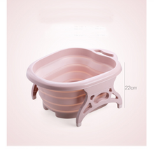 Load image into Gallery viewer, Luxurious Folding Basin